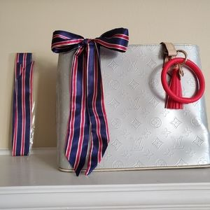 Accessories - Twilly scarf set